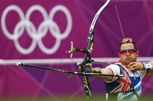 Olympic Archery. Archery Olympics. Olympic archery results. Olympic archery scoring. Olympic archery target distance