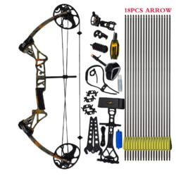 FBA service compound bow. Best compound bow for the money.