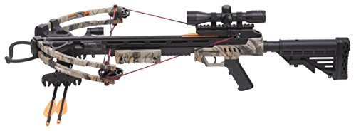 Centerpoint sniper. Best crossbow