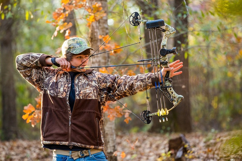 Best Compound Bow for Youth 2019